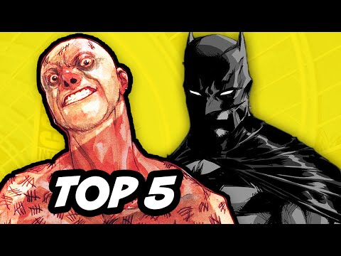 Gotham Episode 7 - TOP 5 Batman Easter Eggs