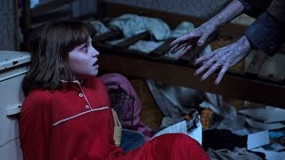 The Conjuring 2 Director James Wan's Guide To Making Great Horror