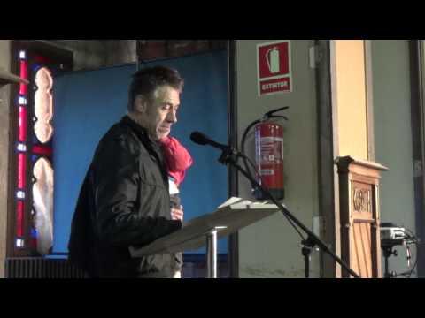 Recital de poesia a cal pons 2014