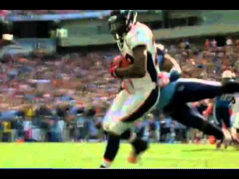 Ultimate Denver Broncos Highlight 2010