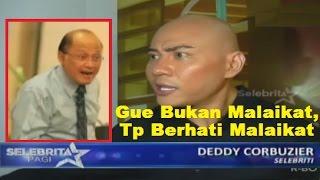 Video Ucapan DEDDY Corbuzier Jadi Pukulan Keras Bagi Mario Teguh ~ Gosip Terbaru 23 September 2016 download MP3, 3GP, MP4, WEBM, AVI, FLV September 2017