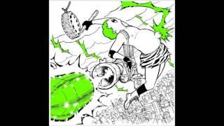 Various Artists - Bullet of Thunderbolt (2009) [FULL LP]