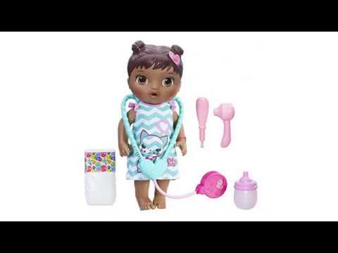 MUST SEE Product Reviews !! Baby Alive Better Now Bailey (African American)