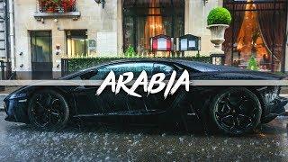 Jurgaz - ARABIA