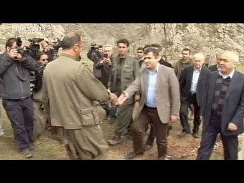 Gözler Öcalan'ın Nevruz mesajında