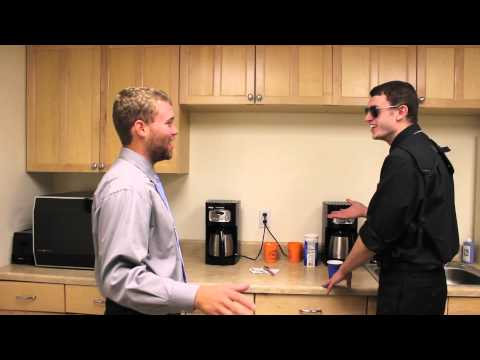 Jake & Josh: Coffee