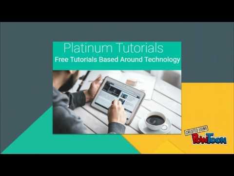Platinum Core Services Ad