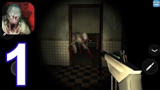 Specimen Zero - Multiplayer horror 😱 Gameplay Walkthrough Part 1 (Android, iOS) screenshot 1
