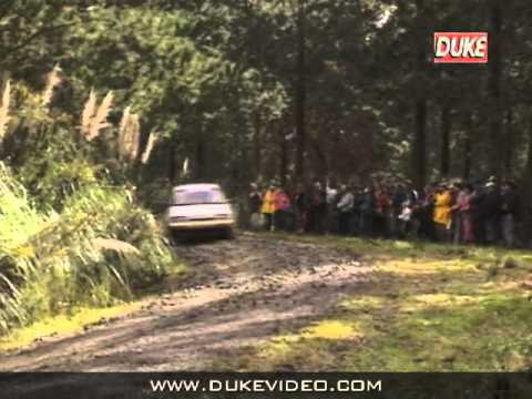 Duke DVD Archive - New Zealand Rally 1989