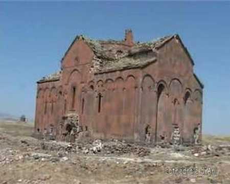 Ani Armenian capital
