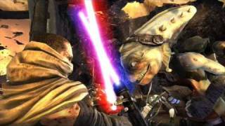 Star Wars The Force Unleashed End Theme