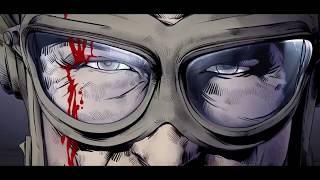 sleepyboy homeless // BAKU IN THE MIST ft. DEVIANT