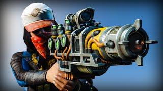 Fallout 4 Mods - The World s Deadliest Weapon - Week 7