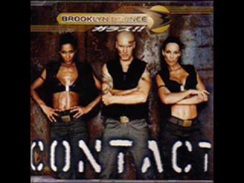 Brooklyn Bounce - Contact (C.J. Stone's Pleasure Remix)