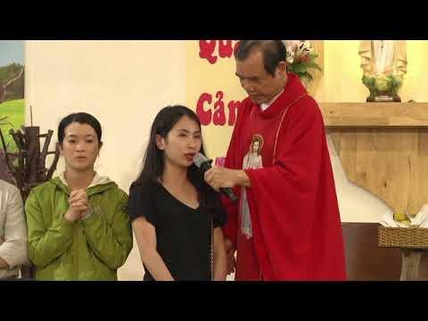 1 Chị Mang Bầu Thì Bị Dịch Sốt Virus Bác Sĩ Khuyên Phải Bỏ Thai….Được Chúa Thương Xót Chữa Lành