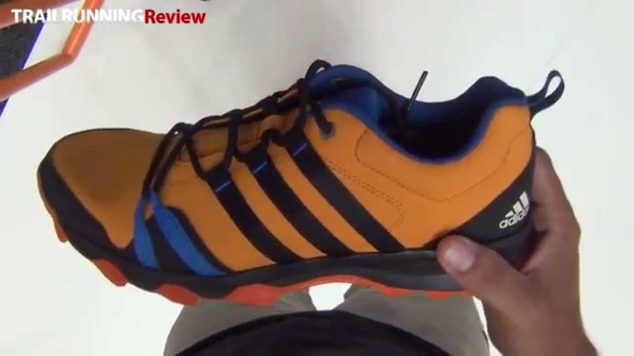 zapatillas adidas trail rocker