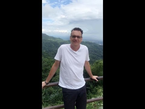 Doi Tung Date 7 With Glen and Rung