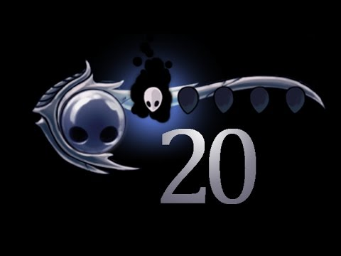 Hollow Knight Steel Heart Ep.20 - Guide to...
