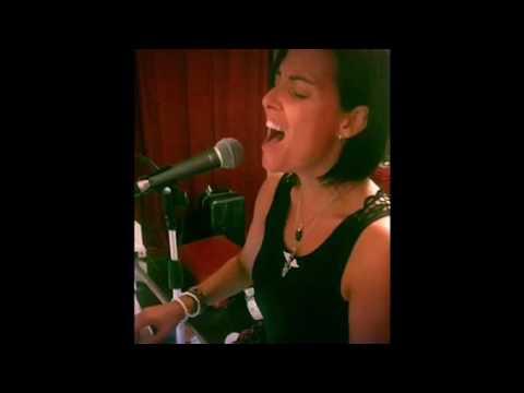 Hallelujah Jeff Buckley by kareen Antonn