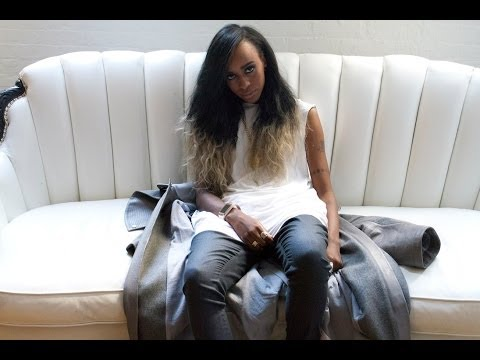 I-Don't-Give-A-Fuck Disorder: Angel Haze's Closet
