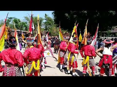 Reog Grogol Bejiharjo Karangmojo Wonosari Gunung Kidul Yogyakarta