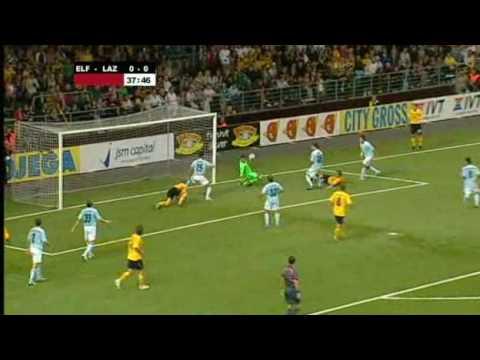 Elfsborg Lazio 1 0 Fotboll SVT Play