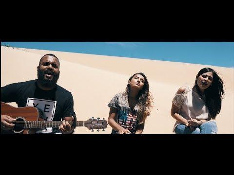 Eu Era Orfão - Mari Borges ft. Cia SALT