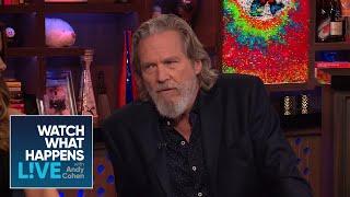 connectYoutube - Jeff Bridges On Barbra Streisand As His Director | WWHL
