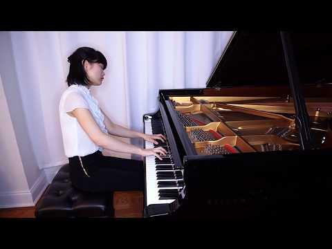 Chopin Mazurka Op.59 No.2   Tiffany Poon