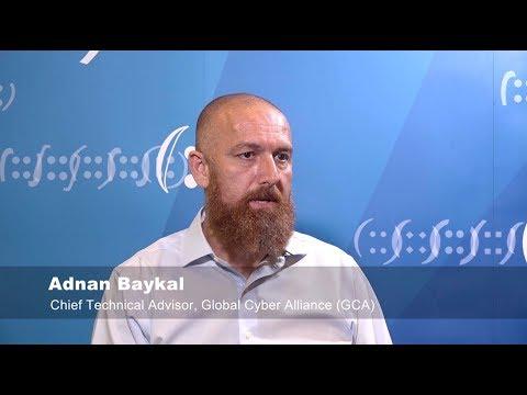APNIC 44: Adnan Baykal on Fighting Badness on the Internet through DMARC & DNS
