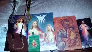 Holy Rosary 61: Go to St. Joseph 153 Holy Rosary Novena