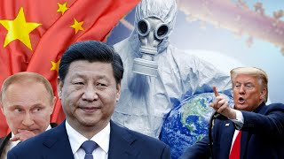 Китайская напасть