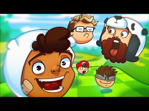 This Wont Be Monetized for Long  - Golf It!