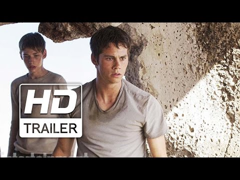 Maze Runner: Prova de Fogo | Segundo Trailer Legendado | Oficial HD