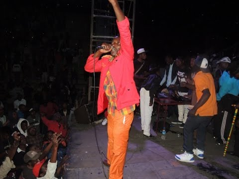 HWINDI PRESIDENT @ SOULJAH LOVE BIRTHDAY 2015 (BY SLIMDOGGZ ENTERTAINMENT)