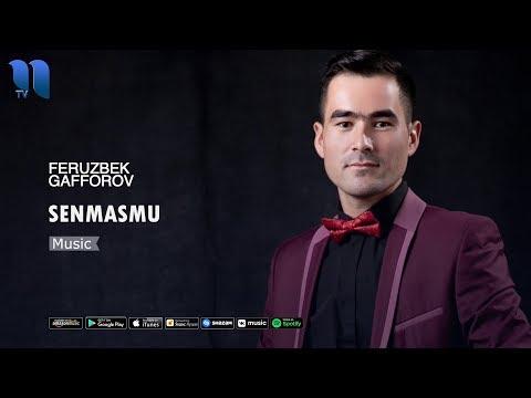 Feruzbek G'afforov - Senmasmu | Ферузбек Гаффоров - Сенмасму (music version)