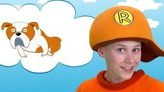 Сборник для мальчишек - КУКУТИКИ - детские песенки / мультики для мальчиков про машинки