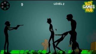 Graveyard Zombies Game - Y8.com Best Online Games by Pakang