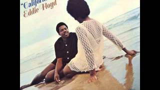 Eddie Floyd  California Girl