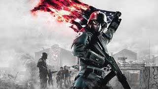 Homefront: The Revolution - Gameplay Ver. for PC {4K UltraHD}