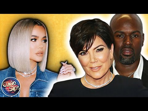 Kris Jenner's Boyfriend Cheated? Khloe Kardashian Angry? from YouTube · Duration:  10 minutes 25 seconds