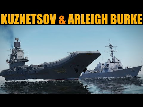 Supercarrier: Defensive Capabilities