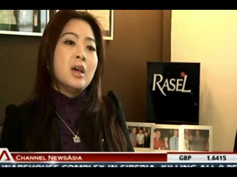 """Business Singapore: Segment on Productivity Challenge"" on Channel NewsAsia"
