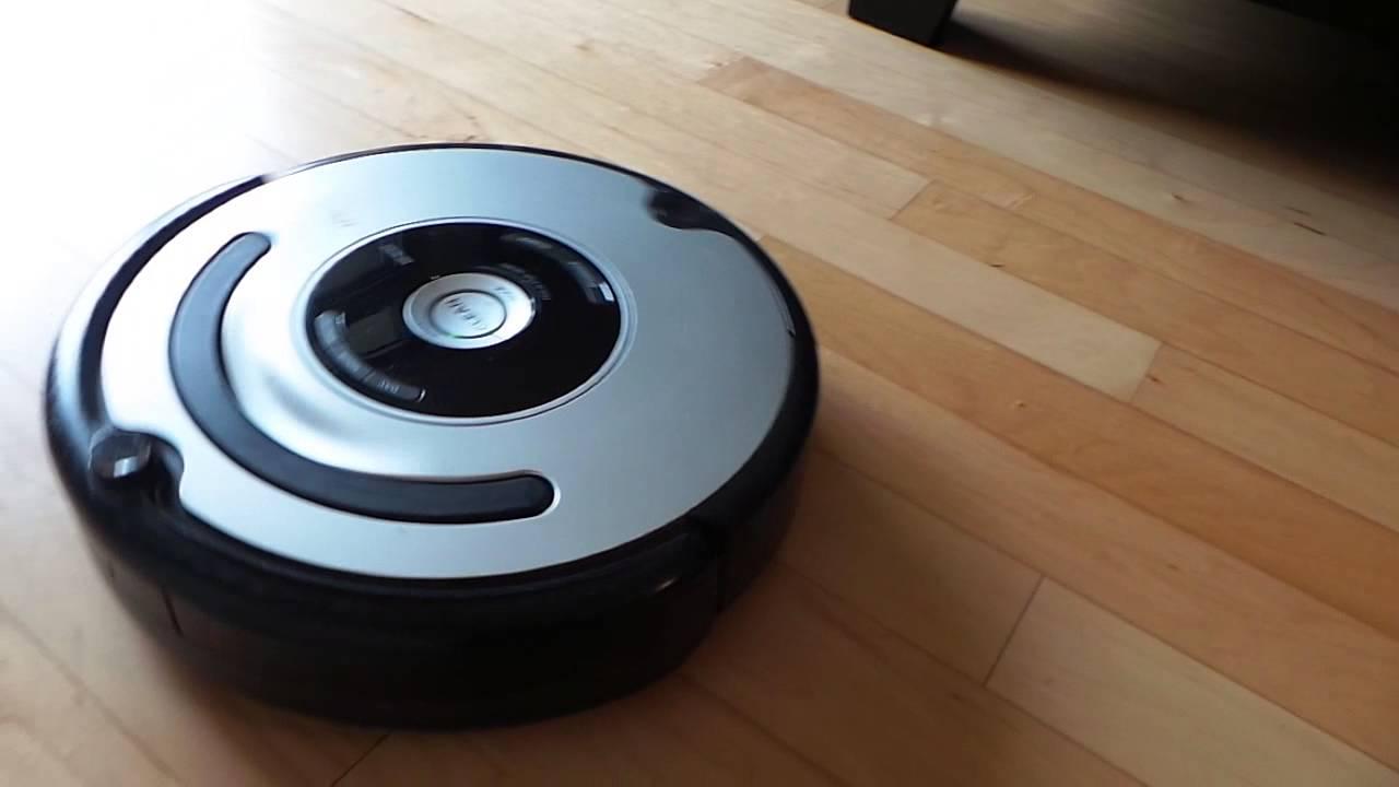 robot aspirador caracteristicas