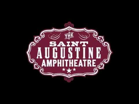 Parking at The St. Augustine Amphitheatre