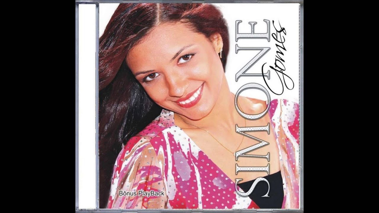 Download Sigo os Passos de Jesus  Simone Gomes - autor: Jadiel Barbosa