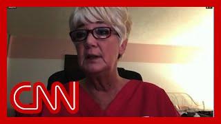 Download lagu Joe Biden, nurse share emotional moment during virtual roundtable