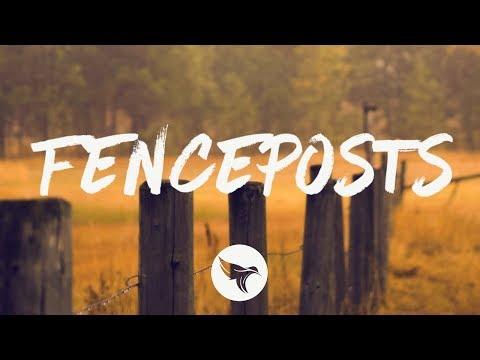 Cody Johnson - Fenceposts (Lyrics)