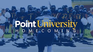 Point University Homecoming 2018