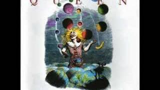 Queen - Ride the Wild Wind